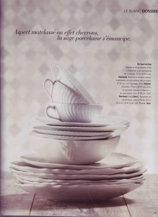 Press Bertozzi rivista Art et Decoration