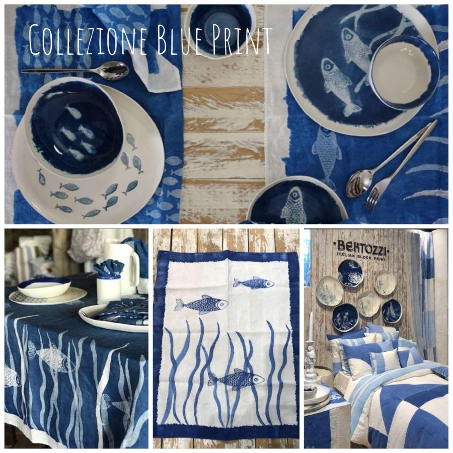 blue print collezione